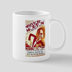 Jelly Roll Blues Mug