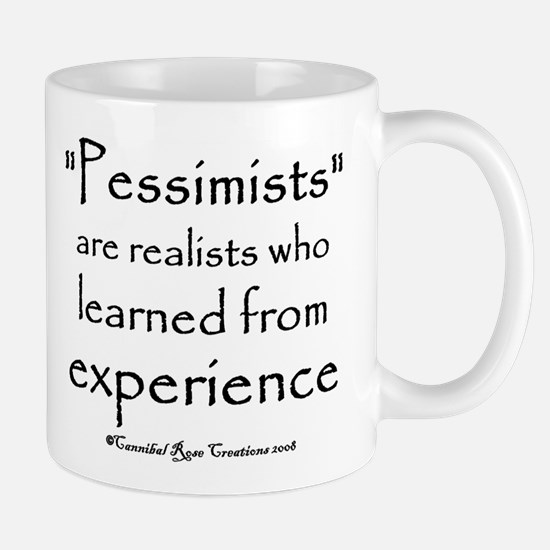 True Realists Mug