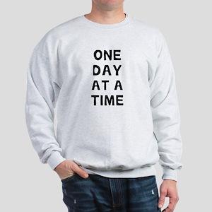 One Day Sweatshirt