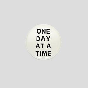 One Day Mini Button