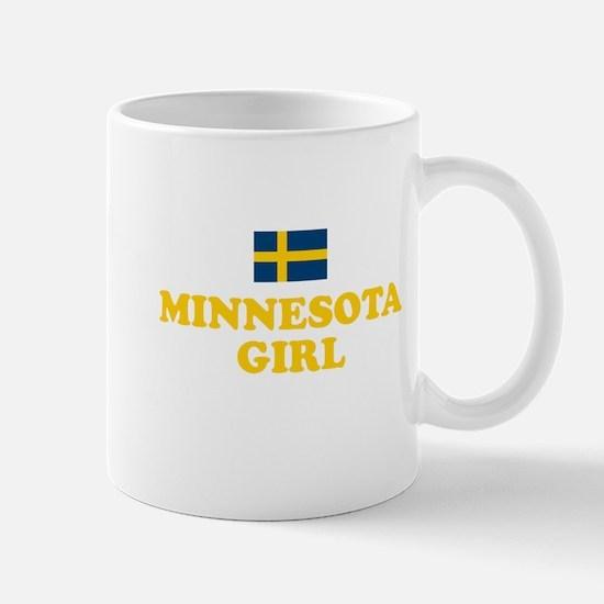 Minnesota Girl Mug