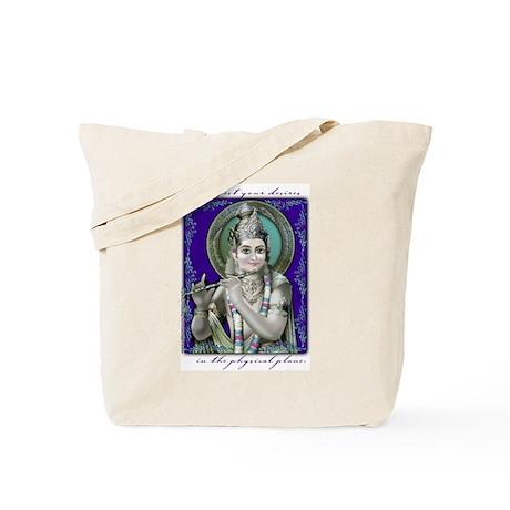 Manifest Your Desires Tote Bag