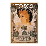 Opera Postcards