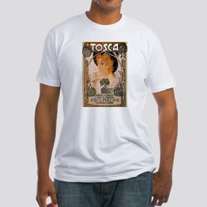 Tosca Fitted T-Shirt