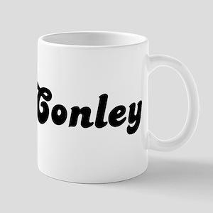 Mrs. Conley Mug