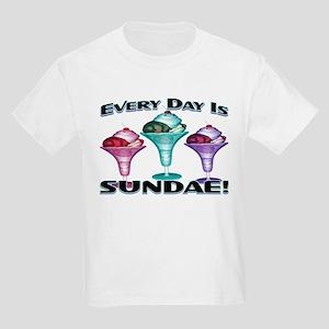 Sundae Everyday Kids Light T-Shirt