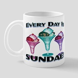 Sundae Everyday Mug
