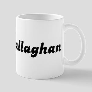 Mrs. Callaghan Mug