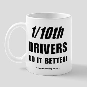 1/10th Mug