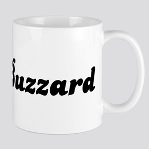 Mrs. Buzzard Mug