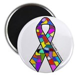 DID/MPD Awareness Magnet-100 Pack
