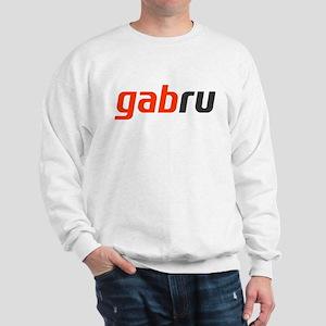 Gabru Sweatshirt