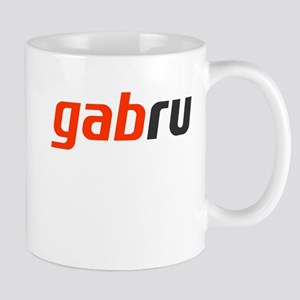Gabru Mug