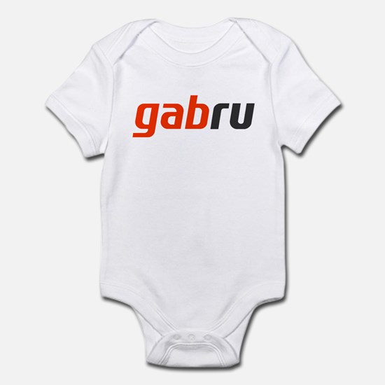 Gabru Infant Bodysuit