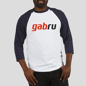 Gabru Baseball Jersey