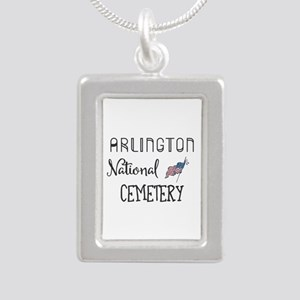 Arlington National Cemetery Necklaces