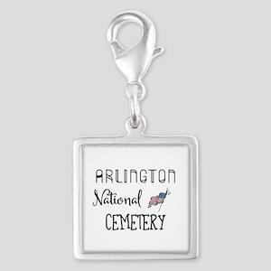 Arlington National Cemetery Charms