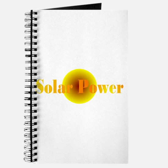 Solar Power Journal