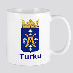 Turku Mug