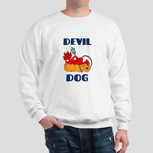Devil Dog Sweatshirt