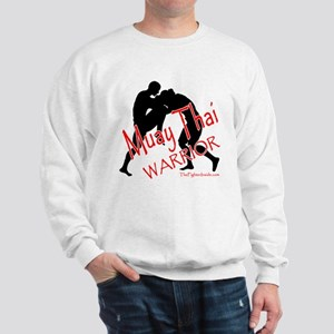 Muay Thai Warrior Sweatshirt