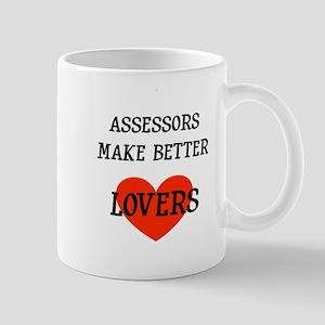 Assessor Gift Mug