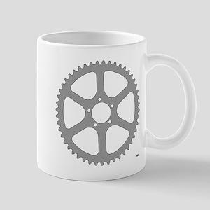 Track Chainring rhp3 Mug