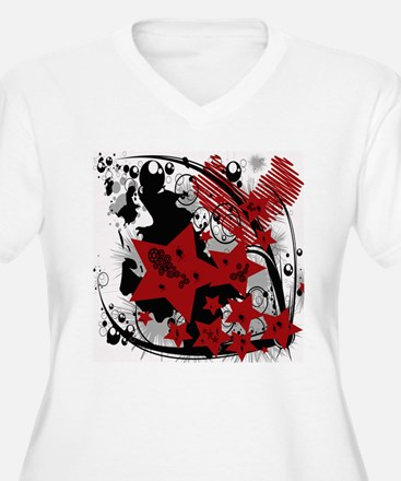 Distorted Bliss T-Shirt