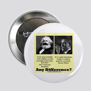 """Any Difference?"" 2.25"" Button"