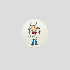 Professions Cook Mini Button
