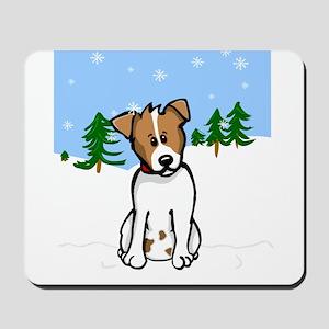 JR Winter - Mousepad