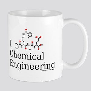 I love Chemical Engineering Mug