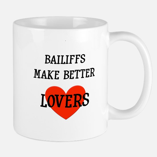 Bailiff Gift Mug
