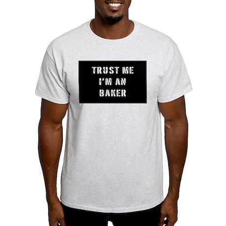 Baker Gift Light T-Shirt