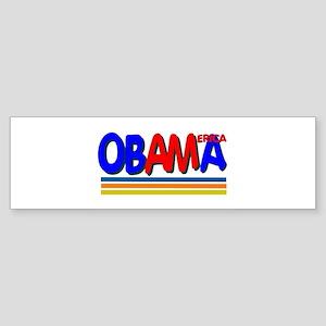 Obama America Bumper Sticker