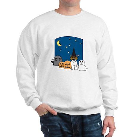 Beagle Halloween Sweatshirt