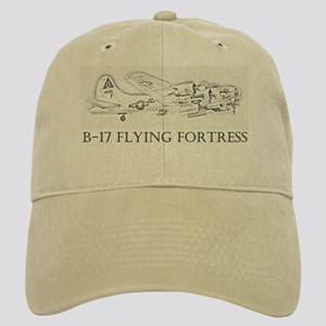 B-17 Flying Fortress Cap