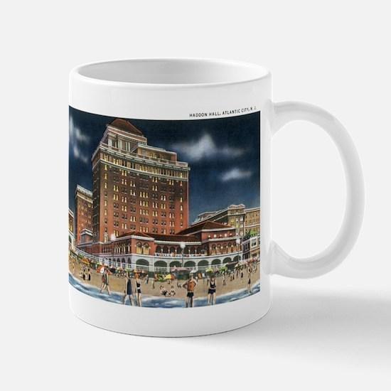 Atlantic City NJ Mug