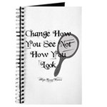 Change How You See Journal