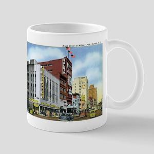 Newark New Jersey NJ Mug
