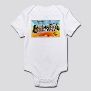 Arizona State Greetings Infant Bodysuit