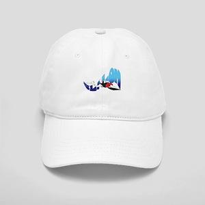 Waterskier Cap
