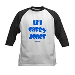 Li'l Casey Jones Kids Baseball Jersey