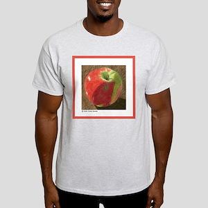 Honeycrisp Apple Light T-Shirt