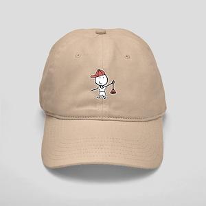 Boy & Plumber Cap