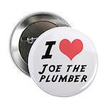 I Heart Joe the Plumber 2.25