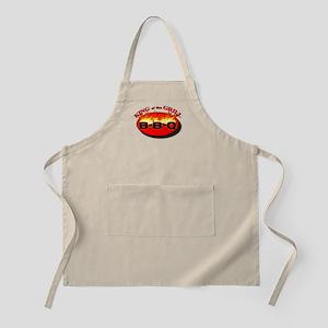 BBQ King BBQ Apron