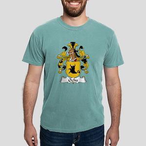 Ochs Family Cres T-Shirt