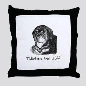 *NEW* Throw Pillow