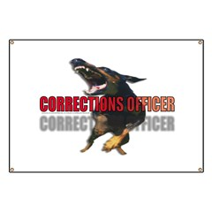 CORRECTIONS OFFICER Banner